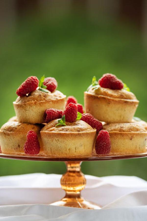 photographie gâteau