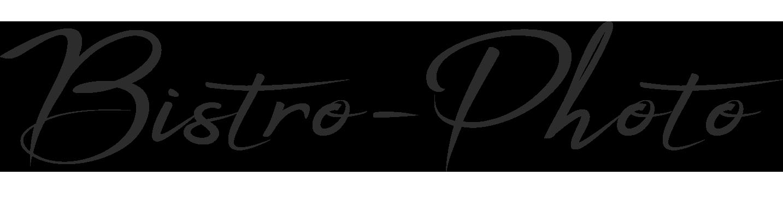 Logo bistro photo